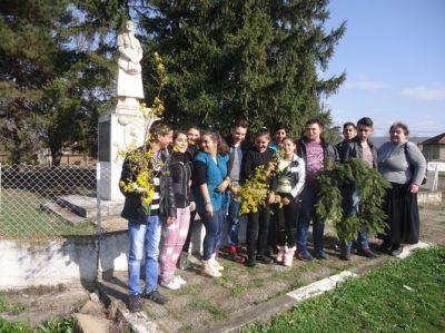 Честване освобождението на България -